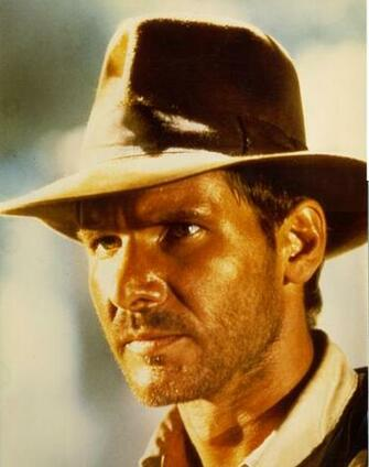 Indiana Jones images Harrison Ford as Indiana Jones HD wallpaper