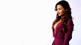 Hot Demi Lovato   Wallpaper High Definition High Quality Widescreen