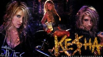 Kesha Take It Off Wallpaper