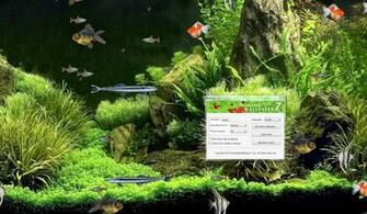 Aquarium Animated Wallpaper Wallpaper Animated