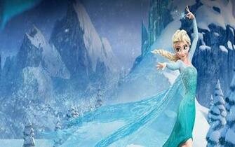 Frozen Wallpaper   Frozen Wallpaper 35776575