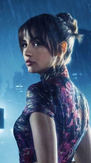 Downaload Ana De Armas Joi Blade Runner 2049 actress movie