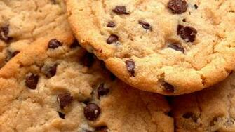 Chocolate Chip Cookies HD Wallpaper FullHDWpp   Full HD Wallpapers