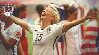 Megan Rapinoe Wallpaper 4   1920 X 1080 stmednet