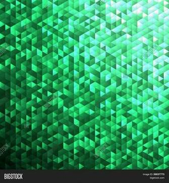 Emerald Green Vector Photo Trial Bigstock
