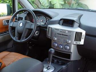 Mitsubishi Endeavor Interior   image 59