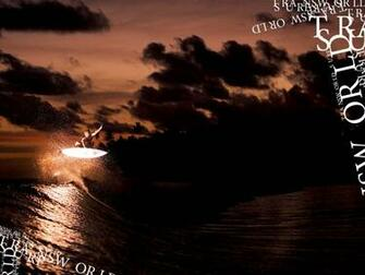 Transworld Surf Wallpapers Dusk Transworld Surf HD Wallpapers
