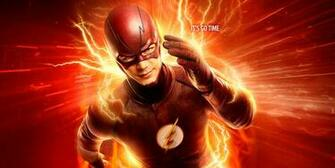 The Flash Season 2 Images The Flash TV Show 11