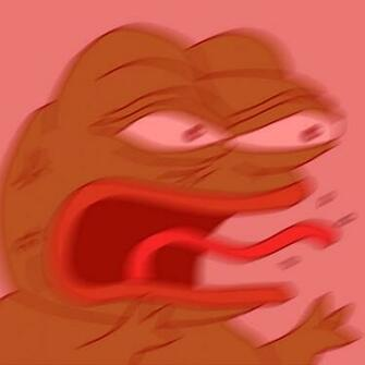 Angry Pepe Know Your Meme