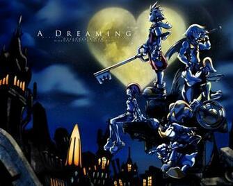 Fandoms Kingdom Hearts
