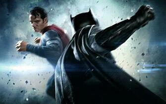 Batman And Superman Wallpaper Background HD Download