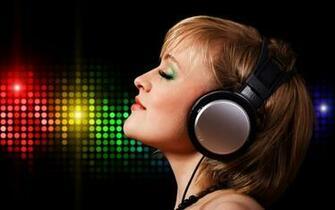 Description Music Girl Wallpaper HD is a hi res Wallpaper for pc