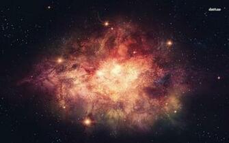 Deep Space Wallpaper Desktop Image