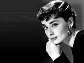 Audrey Hepburn mhaa