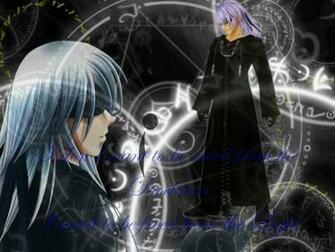 HD Kingdom Hearts Heartless Riku Wallpapers Ten HD