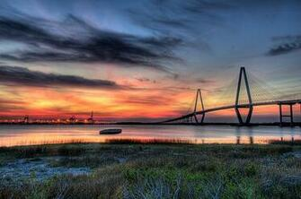 designed this webpage to inform you about Charleston South Carolina