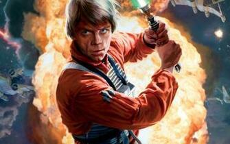 Luke Skywalker wallpaper Character wallpapers