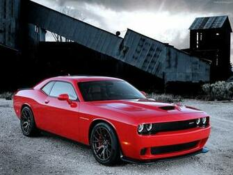 Photo Dodge Challenger Hellcat Wallpaper Iphone For Iphone