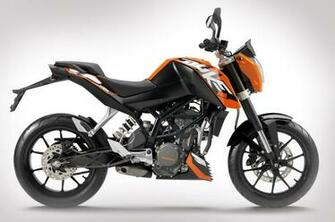KTM Duke 200 Wallpapers HD   Khmer Motor