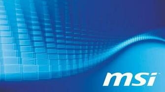 Fonds dcran Msi PC et Tablettes iPad etc