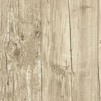 Rustic Wood Planks Wallpaper   Contemporary   Wallpaper   by Cypress