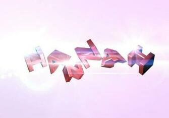 will make a custom 3d desktop wallpaper with your name for 5