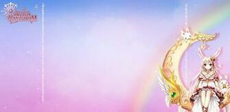 Aura Kingdom Background by LouSatsuki