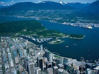 Vancouver Amazing Cool HD Wallpapers Wallpaper Vancouver 3455 high