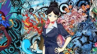 Flight attendant wallpaper   1326018