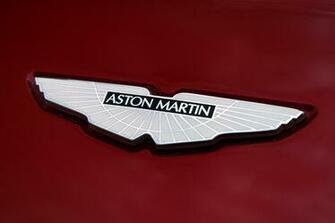 Aston Martin Logo Widescreen Wallpaper 59087 3888x2592px