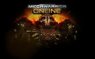 Mechwarrior Online Pictures