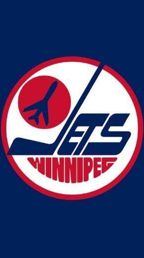 Winnipeg Jets 1979 NHL Logos Nhl jets Nhl logos Stars hockey