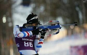 Biathlon wallpaper   Sport wallpapers   30855