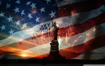 Independence Day USA 4K HD Desktop Wallpaper for 4K Ultra HD TV