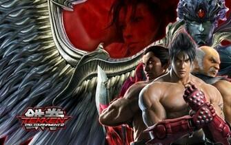 Tekken 7 Wallpaper Tekken