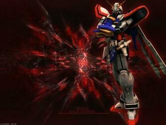 Mobile Fighter G Gundam Wallpapers