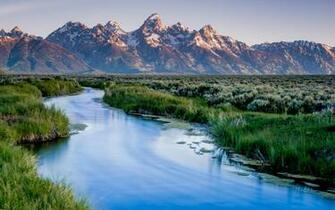 Grand Teton National Park 1920 x 1200 Download Close