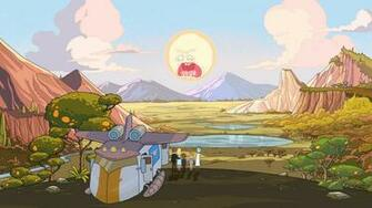 HD Rick and Morty Wallpapers Full HD Pictures