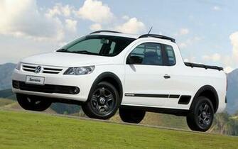 2009 Volkswagen Saveiro Trooper CE   Wallpapers and HD Images
