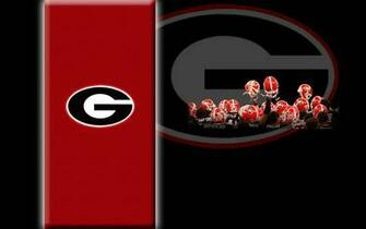 Georgia Bulldogs Desktop Wallpaper Georgia team by killer047