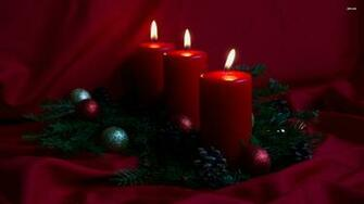 christmas candle wallpaper 2015   Grasscloth Wallpaper