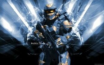 Description Halo 4 HD Wallpaper is a hi res Wallpaper for pc desktops