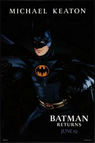 Batman Returns iPhone Hd Wallpaper Wallpapers Photo