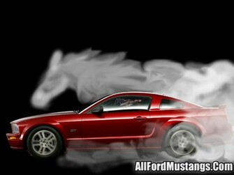 1230carswallpapers Ford Mustang Desktop Wallpaper
