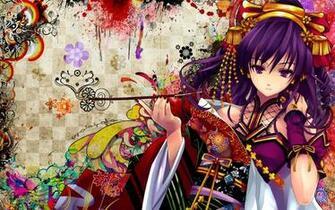 Fashionista Geisha wallpapers HD   477245