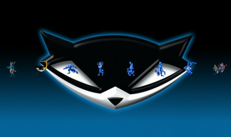 Sly Cooper Wallpapers