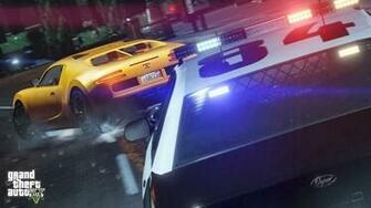 GTA Online Backgrounds Grand Theft Auto Online Games Picture