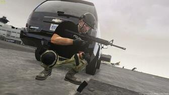 United States Secret Service Counter Assault Team USSS CAT