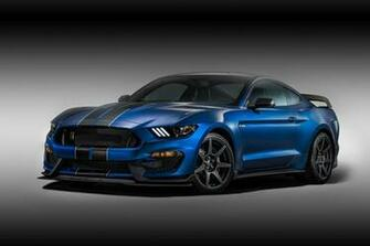 2016 Shelby GT350R Ford Mustang muscle gt350 wallpaper 3600x2400