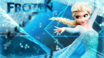 frozen wallpaper by game beatx14 fan art wallpaper movies tv inspired
